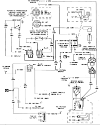 87 dodge dakota key in on or start pos starter jumpered here is the other wiring diagram that goes from the switch to the starter
