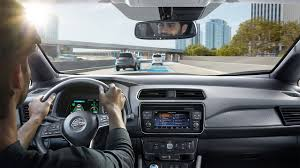 2018 nissan 240. modren 2018 2018 nissan leaf propilot throughout nissan 240