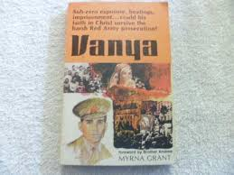 Philosophy, Religion & Spirituality - Vanya - Myrna Grant was sold for  R25.00 on 5 Apr at 21:50 by petersbooks in Newcastle (ID:225231602)