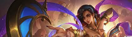 Esmeralda - Mobile Legends (ML) HD ...