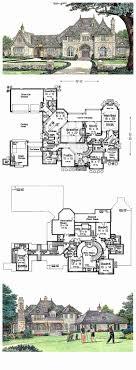 30 luxury massive luxury house plans