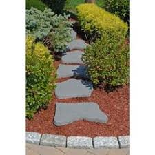 extremely garden stepping stones home depot nantucket pavers