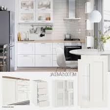 Kitchen Ikea Method Askersund Interior In 2019 T Ikea