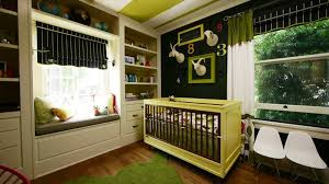 Baby Room Ideas, Nursery Themes and Decor | HGTV