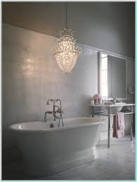 Chandelier : Brushed Nickel Vanity Light Brass Bathroom Light ...
