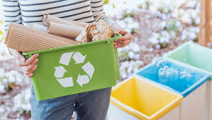 easy steps to make sure you re recycling properly