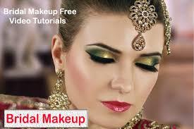 bridal makeup tutorials videos screenshot 4