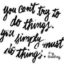Ray Bradbury Quotes Stunning 48 Ray Bradbury Quotes 48 QuotePrism