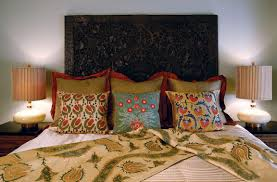 mix and match patterns bedroom
