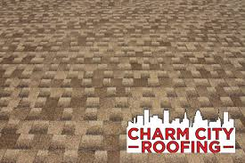 Roofing Options with a Focus On Shingles Charm City Roofing