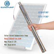 ac dc 1500w free shipping large flow 13000l h irrigation solar water pump 3 years warranty pompe solaire 4spsc13 56 d168 1500