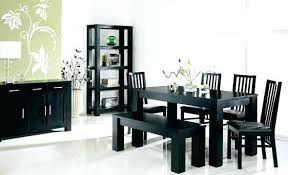 in home decoration cool lovely black dining room table set 38 in home decoration ideas with black dining room dining room table sets black friday deals