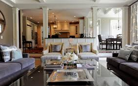 Kitchen And Living Room Color Coordinating Living Room And Kitchen Colors Nomadiceuphoriacom