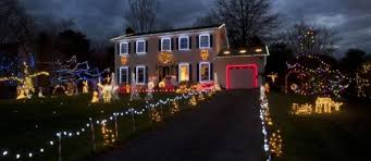 Christmas home lighting Elegant Featured Holiday Displays The Home Depot Original Worldwide Christmas Light Display Finder