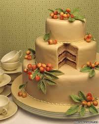 Modern Wedding Cake Layer How Many In A Tier Size Flavor Per Height