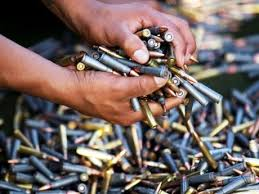 Image result for bullets in jamaica