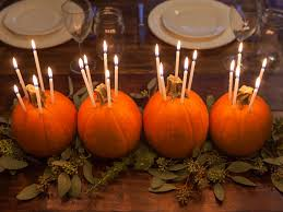 11 unique pumpkin decorating ideas