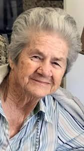 EVELYN TABOR RHODES | St. Mary Now