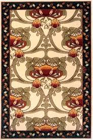 mission style rugs. Craftsman Style Area Rugs Arts Crafts Mission Ivory Wool Rug