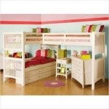 Triple bunk beds for kids 7