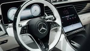 Brilliant displays on up to five large screens, in part with oled technology, make control of vehicle and comfort functions even. 2021 Mercedes Benz Maybach S Class Ultra Luxury Sedan Unveiled