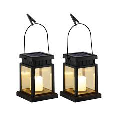 Gigalumi Hanging Solar Lights Solar Powered Lanterns Top 10 Solar Powered Lanters In