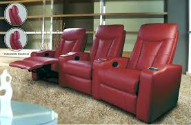 Power Recliner With Cup Holder Lovely Sectional Sofas  Recliners And Holders  Storage5