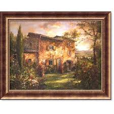 artistic tuscan wall art of metal decor designs farm house framed canvas fresh tuscan wall art