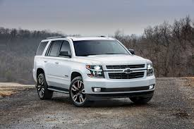 2018 chevrolet vehicles. contemporary 2018 rst special edition brings street look and power to the new chevrolet tahoe  suburban throughout 2018 chevrolet vehicles e
