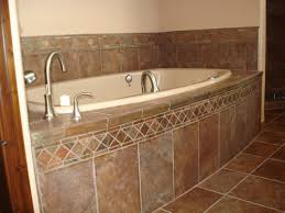 tile around bathtubs and installing ceramic tile around bathtub with tile designs for bathtub shower plus tiling around shower base together with tile