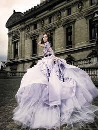 gorgeous wedding dresses that are not white part iv crazyforus