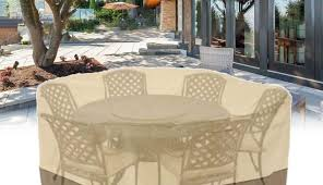 wicker inch dining round cover bunnings diy setting and marvelous tablecloth ideas outdoor top plastic furniture