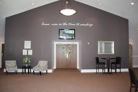 church foyer wall decor church foyer interior design ideas joy studio chur on church wall art