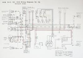 kawasaki bayou 220 electrical diagram images kawasaki gt550 wiring diagram kawasaki wiring diagrams examples and