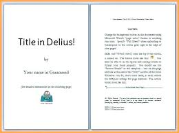 Newspaper Article Word Template Free Article Writing Template