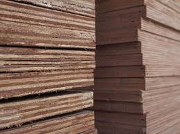 marine grade plywood is often used for pontoon decking