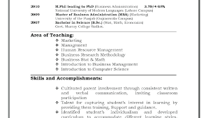 sample resume for a teacher resume for preschool teacher examples of resumes for teachers resume