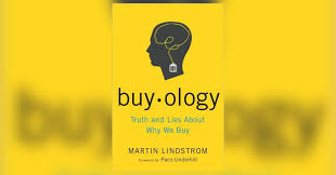 Buyology  Truth and Lies About Why We Buy  Martin Lindstrom  Paco