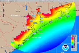 Past Hurricane Links