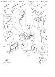 Yamaha wolverine 350 wiring schematicwolverinefree download ya0107164011 yamaha wolverine 350 wiring schematicphp