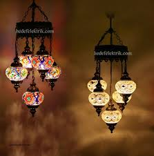 eclectic lighting fixtures. Moroccan Chandeliers Lighting Fixtures Luxury Turkish Style Mosaic Eclectic