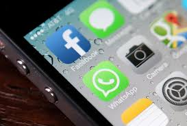 Facebook Whatsapp: Messaging Apps More Popular Than Texting | Time