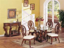 Queen Anne Living Room Furniture Acme Dining Room Sets Acme Furniture Winfred Dining Acme