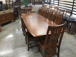 Kitchen Tables Portland Oregon Oak Furniture Warehouse Amish Usa Made Style Selectionoak