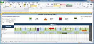 Free Employee Scheduling Template Excel Work Scheduling Templates Free Schedule C Spreadsheet Movie
