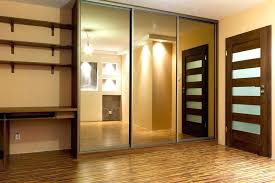 closet door types types of closets image of sliding mirror closet doors for bedrooms models types