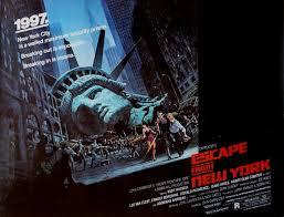 IL SERPENTE E LA GRANDE MELA: 1997 – FUGA DA NEW YORK – Who Goes There?