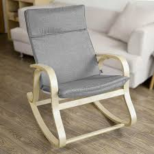 haotian fortable relax rocking chair
