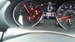 Nissan Qashqai Malfunction Warning Light Red Dpf Regeneration Nissan Qashqai