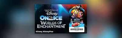 Collector ticket er utviklet for de som vil ta vare på billettene som en suvenir etter avviklingen av et show. Disney On Ice Collector Ticket Ticketmaster December 2018